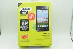12 UNITS - ZTE Zephyr ZE 752CP Android Smartphone  - Straigh