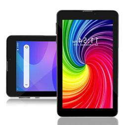"""4G LTE Smartphone ANDROID 9.0 7.0"""" Phablet AT&T/T-MOBILE/STR"""