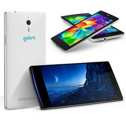 """5.5"""" 3G Unlocked Android Smartphone Cell Phone GPS WiFi AT&T"""