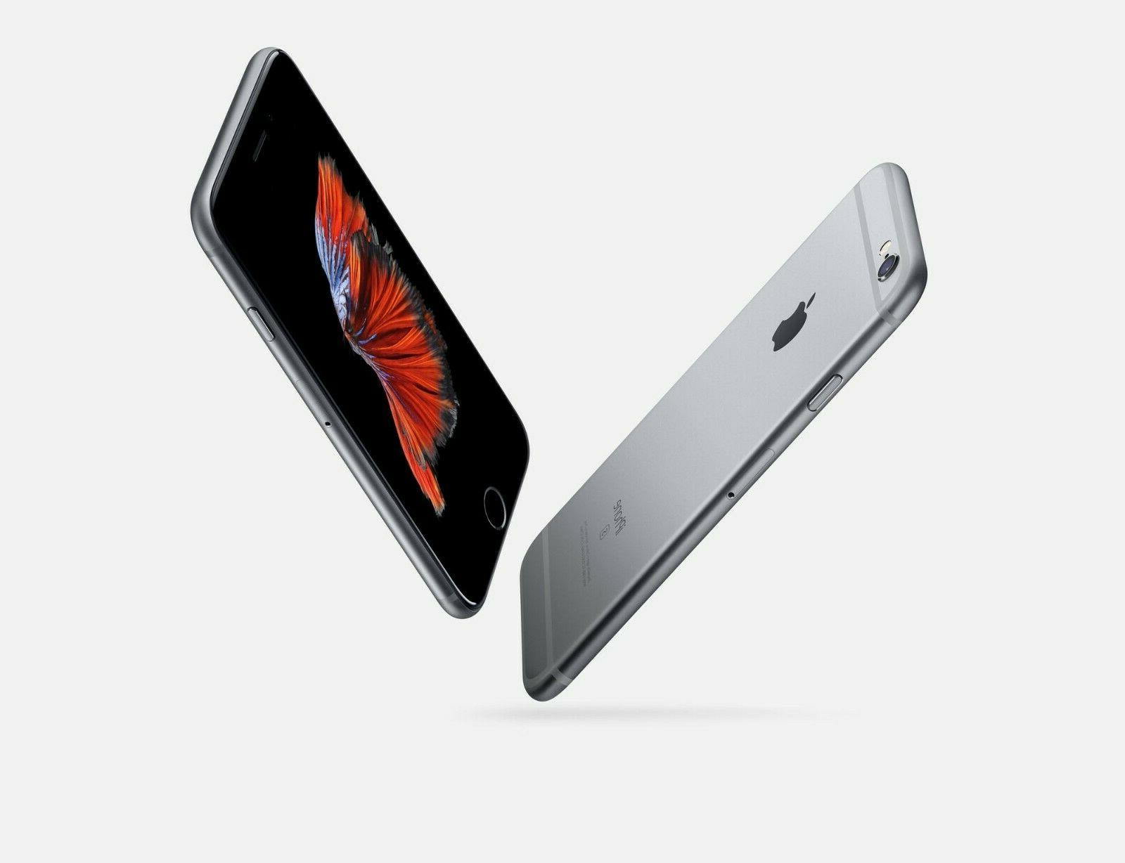 iphone 6s 32gb space gray straight talk