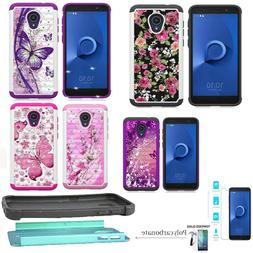 Phone Case For Straight Talk Alcatel TCL LX Tracfone / ideal