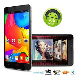 Unlocked 5.5in 3G GPS Dual Sim 2Core Android Smart Cell phon